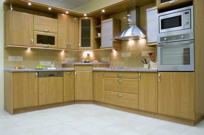 Kitchen units ideal choice for a lower budget for Kitchen unit design