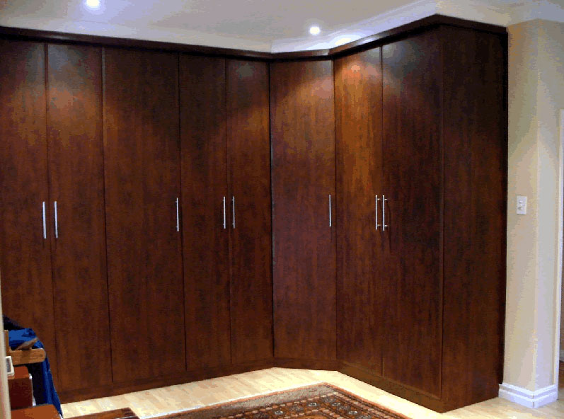 Tv cupboards cabinets kalispel tv cabinet built in - Beautiful bedroom built in cupboards ...